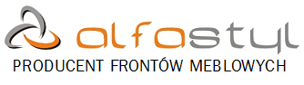 ALFASTYL.PL producent frontów